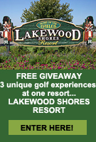 Lakewood Shores Giveaway