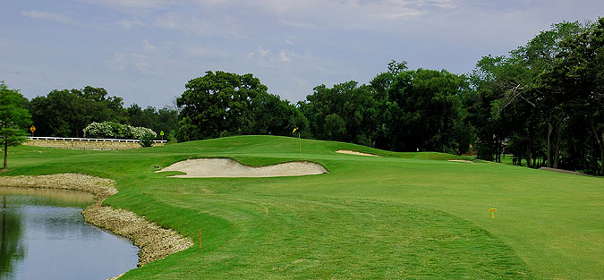 Bridlewood Golf Club Texas Golf Course Review