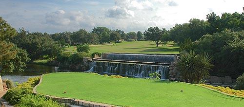 Horseshoe Bay Resort Slick Rock Marble Falls Texas