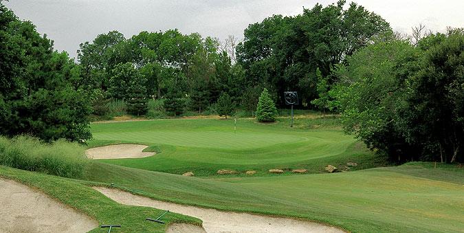 Stonebriar Golf Club Dallas Ft Worth Texas Golf Course